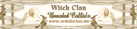 Banner witch clan
